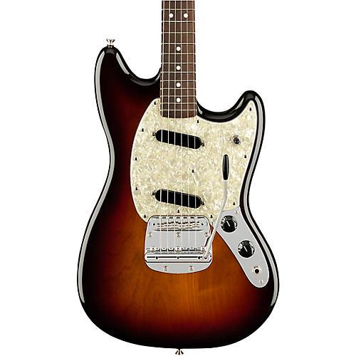 fender american performer mustang rosewood fingerboard electric guitar 3 color sunburst guitar. Black Bedroom Furniture Sets. Home Design Ideas