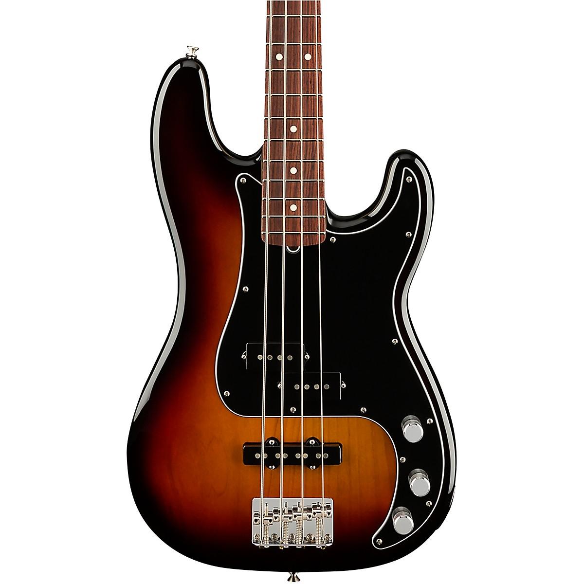 Fender American Performer Precision Bass Rosewood Fingerboard
