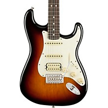 American Performer Stratocaster HSS Rosewood Fingerboard Electric Guitar 3-Color Sunburst