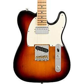 fender american performer telecaster hs maple fingerboard electric guitar vintage white guitar. Black Bedroom Furniture Sets. Home Design Ideas