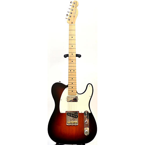Fender American Performer Telecaster Hum Solid Body Electric Guitar