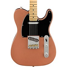 American Performer Telecaster Maple Fingerboard Electric Guitar Penny