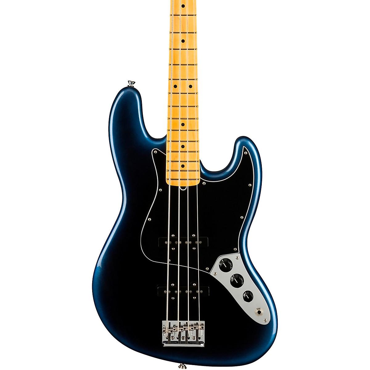 Fender American Professional II Jazz Bass Maple Fingerboard