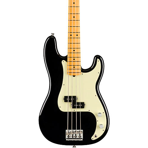 Fender American Professional II Precision Bass Maple Fingerboard