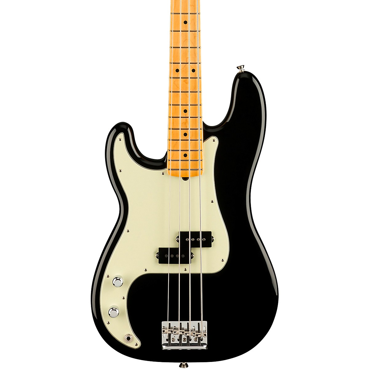 Fender American Professional II Precision Bass Maple Fingerboard Left-Handed