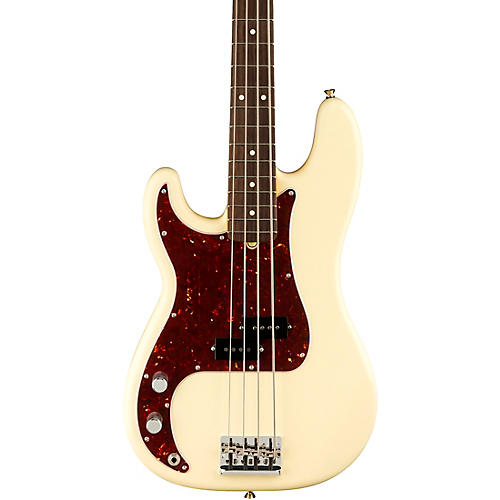 Fender American Professional II Precision Bass Rosewood Fingerboard Left-Handed