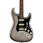 American Professional II Stratocaster HSS Rosewood Fingerboard Electric Guitar Mercury