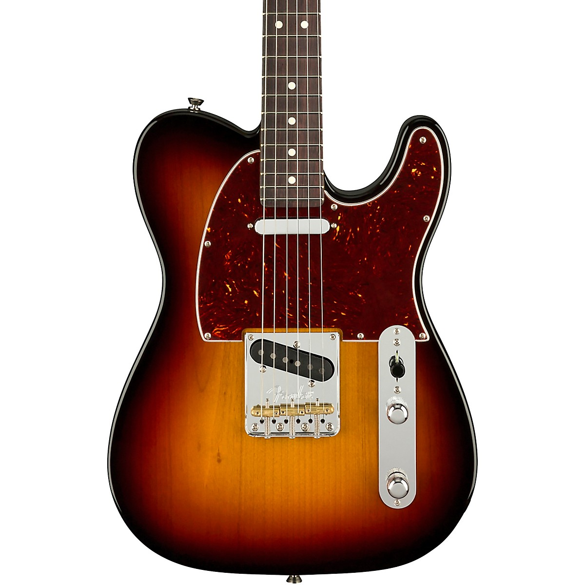 Fender American Professional II Telecaster Rosewood Fingerboard Electric Guitar