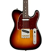 American Professional II Telecaster Rosewood Fingerboard Electric Guitar 3-Color Sunburst