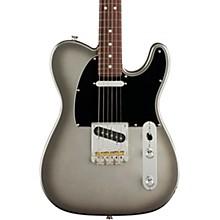 American Professional II Telecaster Rosewood Fingerboard Electric Guitar Mercury