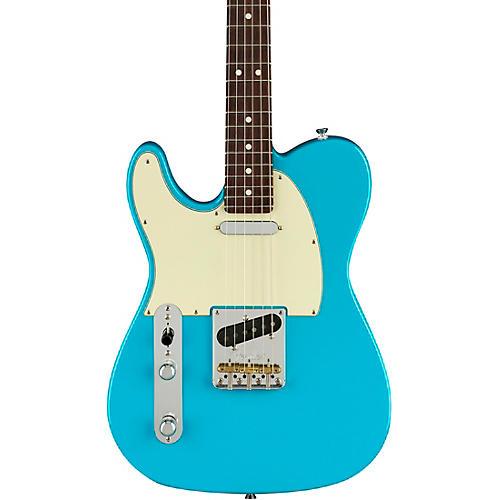 Fender American Professional II Telecaster Rosewood Fingerboard Left-Handed Electric Guitar