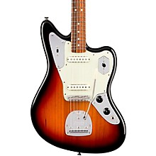 American Professional Jaguar Rosewood Fingerboard Electric Guitar 3-Color Sunburst