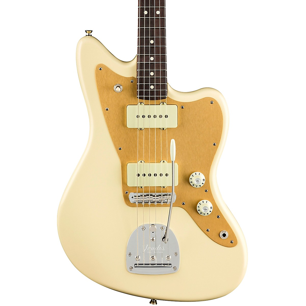 Fender American Professional Jazzmaster Rosewood Neck Limited Edition Electric Guitar