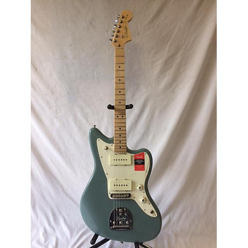Fender American Professional Jazzmaster Solid Body Electric Guitar