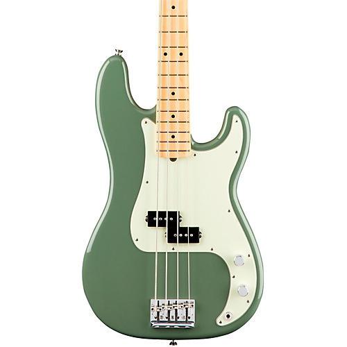 Fender American Professional Precision Bass Maple Fingerboard