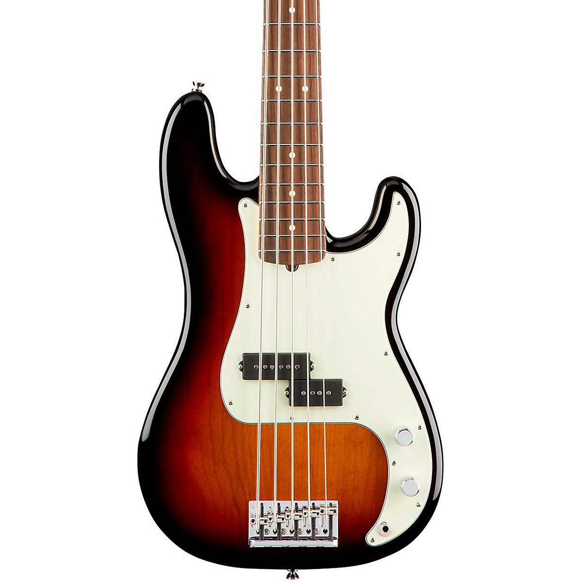 Fender American Professional Precision Bass V Rosewood Fingerboard