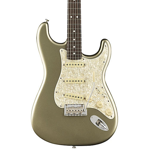 Fender American Professional Stratocaster Rosewood Neck Limited Edition Electric Guitar