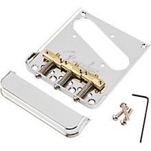Fender American Professional Telecaster Bridge Assembly