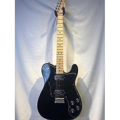Fender American Professional Telecaster Deluxe Shawbucker Solid Body Electric Guitar