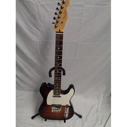 Fender American Professional Telecaster Solid Body Electric Guitar