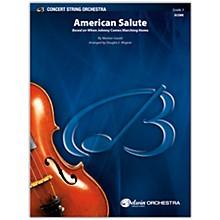 BELWIN American Salute Conductor Score 3
