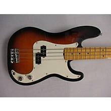 Fender American Select Precision Bass Electric Bass Guitar