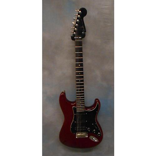 Fender American Select Stratocaster HSS Mahogany