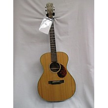 Breedlove American Series OM/SRE Acoustic Electric Guitar