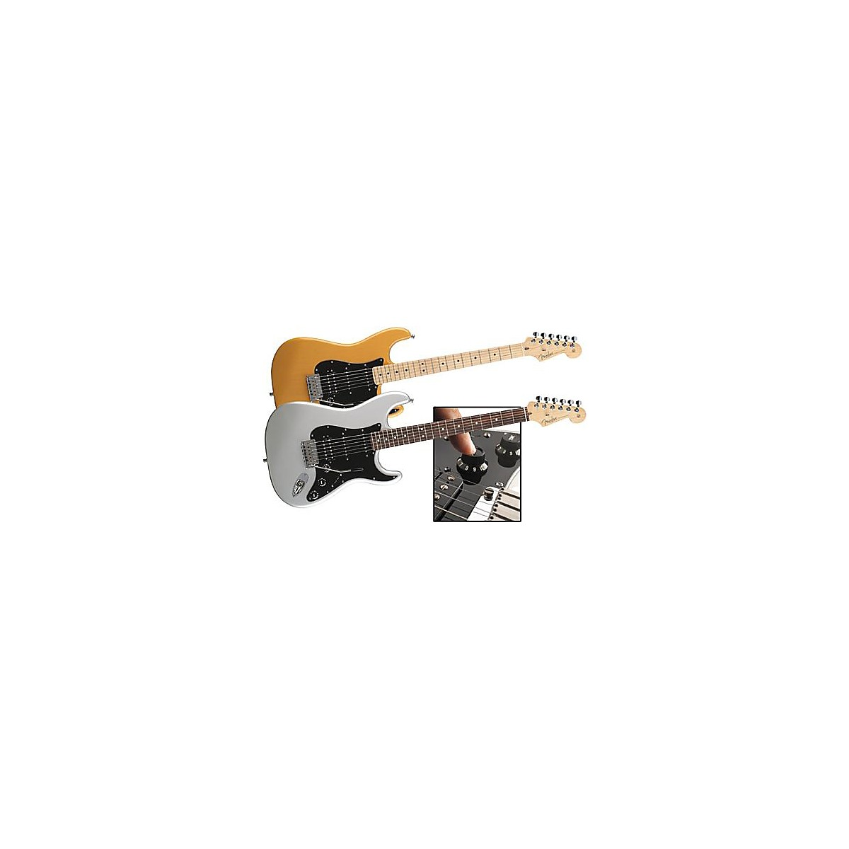 Fender American Series Stratocaster Hss Electric Guitar