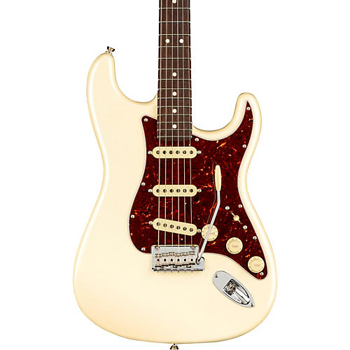 Fender American Showcase Stratocaster Rosewood Fingerboard Electric Guitar