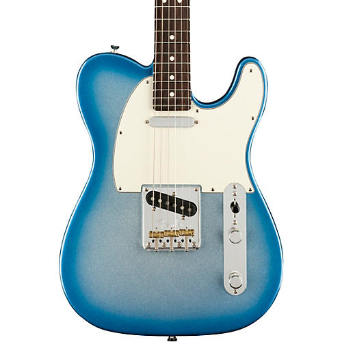 Fender American Showcase Telecaster Rosewood Fingerboard Limited-Edition Electric Guitar