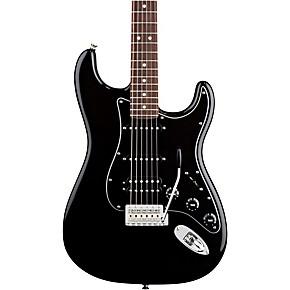 blemished fender american special hss stratocaster electric guitar 3 color sunburst 190839479785. Black Bedroom Furniture Sets. Home Design Ideas