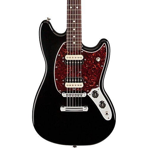 Fender American Special Mustang Electric Guitar