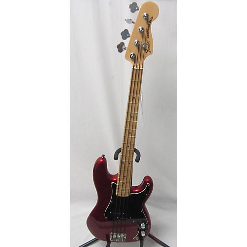 Fender American Special Precision Bass Electric Bass Guitar