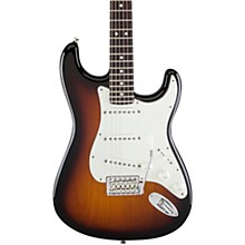 American Special Stratocaster Rosewood Fingerboard Electric Guitar 2-Color Sunburst