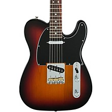 American Special Telecaster Electric Guitar with Rosewood Fingerboard 3-Color Sunburst