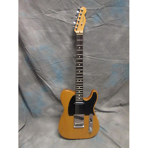 Fender American Standard Ash Telecaster Solid Body Electric Guitar