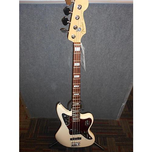 Fender American Standard Jaguar Bass Electric Bass Guitar