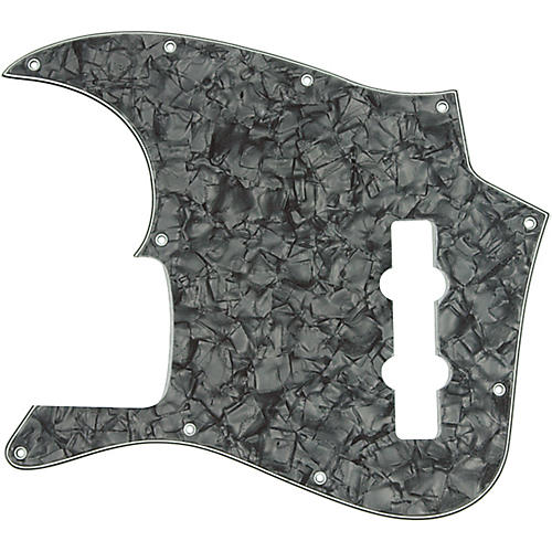 Fender American Standard Jazz Bass 10 Hole Pickguard