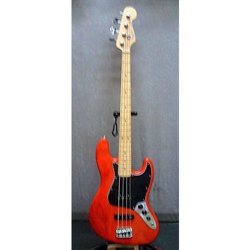 Fender American Standard Jazz Bass 60th Anniversdary Electric Bass Guitar