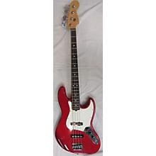 Fender American Standard Jazz Bass Electric Bass Guitar
