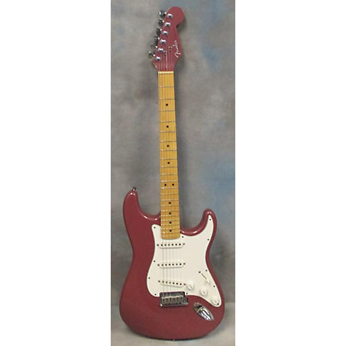 used fender american standard limited edition stratocaster matching headstock solid body. Black Bedroom Furniture Sets. Home Design Ideas