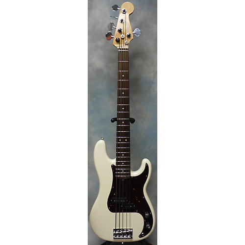 Fender American Standard Precision Bass V 5 String Electric Bass Guitar