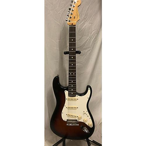 used fender american standard stratocaster solid body electric guitar 3 color sunburst guitar. Black Bedroom Furniture Sets. Home Design Ideas