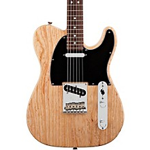 American Standard Telecaster Electric Guitar with Rosewood Fingerboard Natural Rosewood Fingerboard