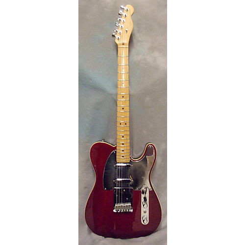 Fender American Standard Telecaster PLUS Solid Body Electric Guitar