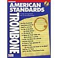Cherry Lane American Standards for Trombone thumbnail