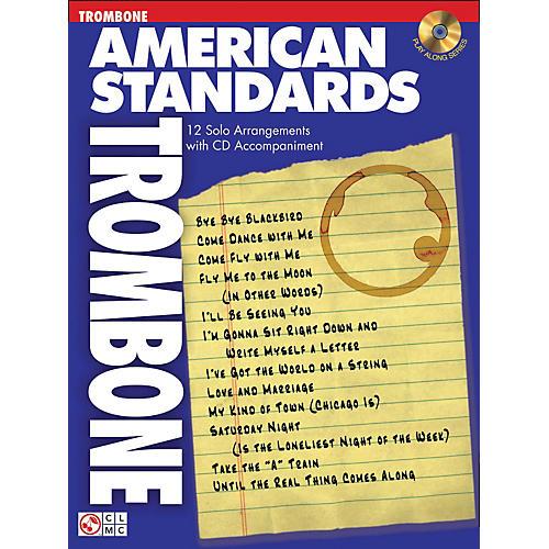 Cherry Lane American Standards for Trombone