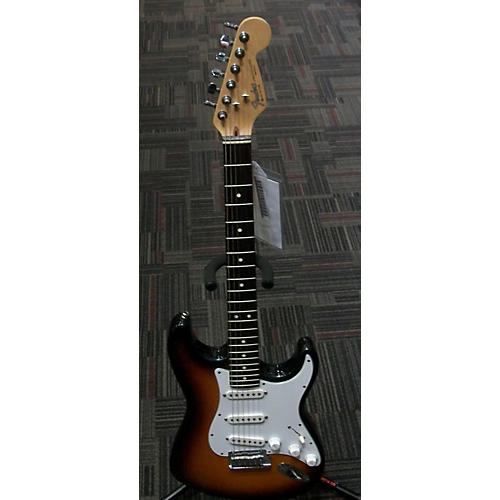 Fender American Stratocaster Solid Body Electric Guitar
