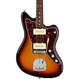 Fender American Ultra Jazzmaster Rosewood Fingerboard Electric Guitar Ultraburst